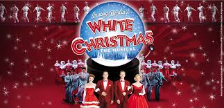 official irving berlin s white the musical broadway