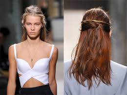 hair styles in paris voila recreate hairstyles straight from the paris runways