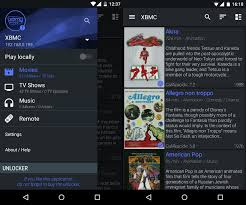 kodi on android phone your kodi xbmc from android devices with yatse