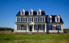 kendall model custom home for sale in woodbine md cumberland