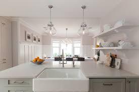 Kitchen Sink Light Kitchen Peninsula Lighting Design Ideas