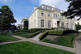 San Francisco Homes For Sale by San Francisco Street With Mansions Bought For 90 000 Money