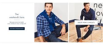 crew clothing company men u0027s u0026 women u0027s clothes