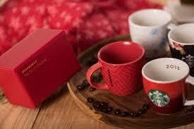 starbucks christmas gift cards starbucks singapore launch iconic red cups u0026 christmas panettone