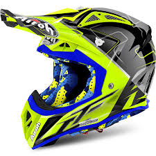 childs motocross helmet airoh 2017 aviator 2 2 le cairoli helmet mxstore picks