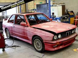 bmw e30 rally car chris harris bought a rally car bmw driver forums
