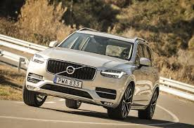 2015 volvo xc90 t8 twin engine review review autocar