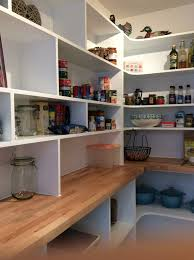 this is how you keep a kitchen pantry organized kitchen pantries 40 cool and simple farmhouse pantry decor ideas