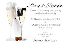 beautiful wording for wedding invitations sample interior