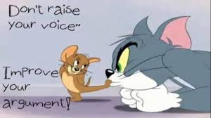 tom jerry cover photos quotes