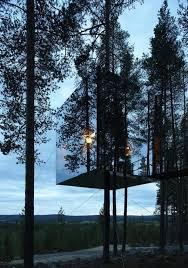 inspiring tree houses for the garden