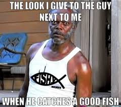 Funny Fish Memes - follow us to see more fishing quotes funny fishingart fishing