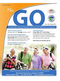 longmont senior services go catalog summer 2012 medicare