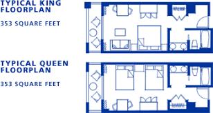 grand californian suites floor plan olp disney s grand californian hotel vacation planning