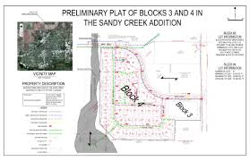 Pratt Map Ebh Land Development Engineering Kansas