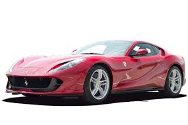 ferrari coupe ferrari reviews carbuyer