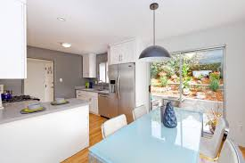 Tri Level Home Kitchen Design by New In El Cerrito Gorgeous Custom Tri Level Charles Goldstein