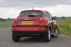 nissan juke exterior pack nissan juke estate 2010 features equipment and accessories