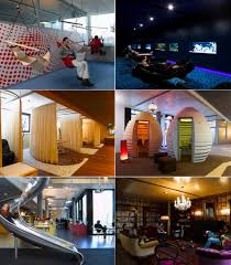creative offices amazing workplaces