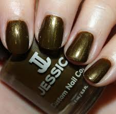 jessica rebel glam collection for fall 2011 swatches u0026 review