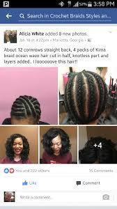 hairstyles with ocean wave batik hair kima ocean wave crochet crochets pinterest ocean waves