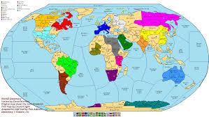 Blank Electoral Map by World2blank Gif