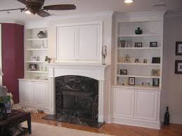 Fireplace Bookshelves by 7 Best Images About House Dvd Storage Ideas On Pinterest