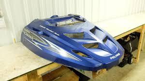 01 polaris indy 500 classic snowmobile hood u2022 112 50 picclick