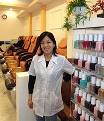 local mom opens nail salon on lee highway arlnow com