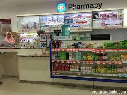 Parfum Di Alfamart health visit margonda