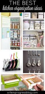 kitchen organization ideas budget 307 best kitchen organisation images on ideas