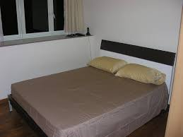 full sized bed full size bed frame innards interior 32978