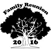 family reunion oak tree 2016 t shirt spreadshirt