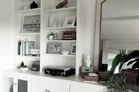 mr kate how to decorate the perfect shelf