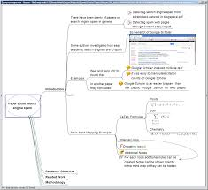 Concept Mapping Software Docear