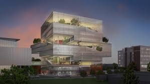 ub selects an architecture team to lead design of new medical