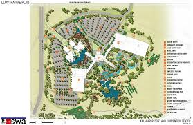 what does the kalahari site plan look like city of round rock