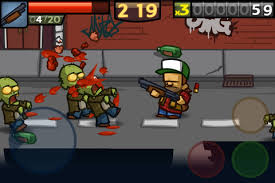 zombieville usa apk zombieville usa 2 review straightforward shooter with high