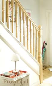 Richard Burbidge Handrail Provincial Style Staircases Provincial Stair Parts