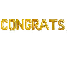 wedding congratulations banner 16 congrats balloon banner kit congratulations