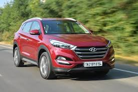 hyundai tucson second the second generation hyundai tucson has a lot to offer