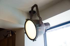 Ship Light Fixture New For An Antique Light