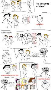 Le Meme - le meme happy valentine s day by catlover911 on deviantart