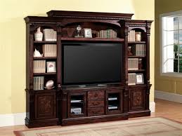 solid wood entertainment cabinet elegant solid wood entertainment center home decor by reisa