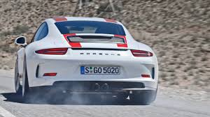 porsche 911 price 2016 porsche 911 r 2017 official test drive youtube