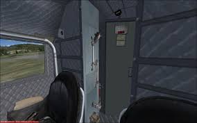 Interior Textures Interior Textures For The Douglas Dc 3 And C 47 For Fsx