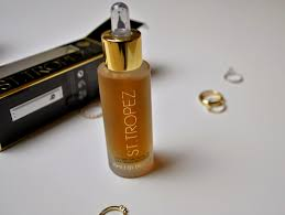 perpetual identity st tropez oil review
