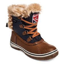 womens winter boots at target s la neige by pajar henry pack winter boots target