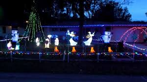 mr christmas lights and sounds fm transmitter 2013 mr christmas lights sound animated led lights display in