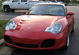 red porsche png file 911 996 turbo png wikimedia commons